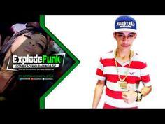 MC Murilo MT - Brinquedo Dentro (DJ Diego e DJ Menor PR) Lançamento 2016 ~ CANALNOSSOFUNK