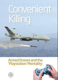 DRONES: Remote Control spies and killing machines?  http://www.opednews.com/articles/Droners-by-Ulysses-Nico-DAgri-121208-917.html