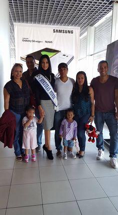 Miss Honduras - Gabriela Salazar momentos antes de partir al Reinado Internacional Del Cafe 2016 en Manizales, Colombia. desde las actividades del Reinado Internacional Del Cafe 2016 en Manizales, Colombia como parte de la ya tradicional Feria De Manizales. #BeautyPageant #ReinadoInternacionalDelCafe #Manizales #Colombia #ZarDeMisses