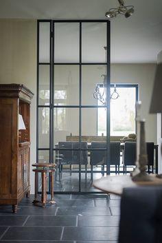 steelliferoukens - stalen deuren, taatsdeuren en, Deco ideeën