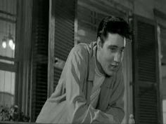 Elvis Presley featuring Kitty Bilbrew  Crawfish (Film King Creole)  Have posted before...maybe onto my Musicals Board but such a worthy song.
