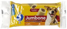 Pedigree Jumbone For Small/Medium Dogs - 7.05 oz *** Find out more details by clicking the image : Dog treats