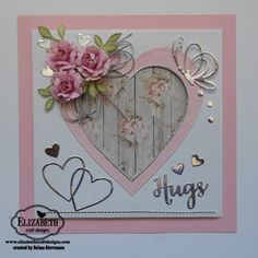 Elizabeth Craft Designs provides top quality products for Card Making, Scrapbooking and Paper Crafts.