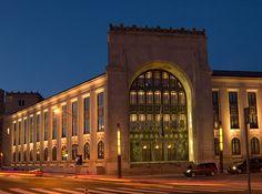 Philadelphia Museum of Art - Visiting : Entertaining