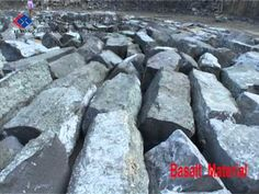Natural Stone---Basalt