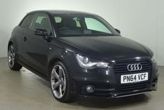 Audi A1 2.0 TDI Black Edition 3dr Used Audi, Thing 1, Audi A1, Black Edition, Driving Test, Used Cars, Cars For Sale, Vehicles, Products