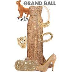 Nala Grand Ball