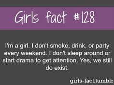 GIRLS FACTS , for more click here  quotes ,funny , facts and relatable to girls Funny Girl Quotes, Girly Quotes, Men Quotes, Fact Quotes, True Quotes, Qoutes, Attitude Quotes, Girly Facts, Fun Facts