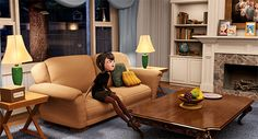 What do you do when you are home alone? Hotel Transylvania Movie, You Are Home, Home Alone, Recliner, Couch, Chair, Mavis, Furniture, Home Decor