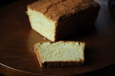 Clementine Pound Cake -- always a huge hit when I make it. I've used tangerines and mandarins -- not clementines yet