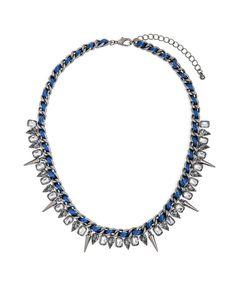 Midnight Spur Necklace - JewelMint