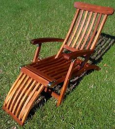 Teak Patio Outdoor Chaise And Steamer Loungers Lounges In Various Style And  Finishes At Affordable Prices. There Is Nothing Like Relaxing On A Lounger  On A ...