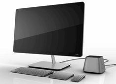 Vizio All-in-one is an elegant Windows alternative to iMac