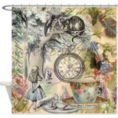 Alice In Wonderland Pillow Covers Weu0027re All Mad Here Quote Cheshire Cat  Pillowcase Decorative Pillow Cover Home Decor Throw Pillows V26 | Pinterest  | Alice, ...
