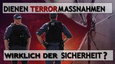 Dienen Terrormaßnahmen wirklich der Sicherheit? | 05.05.2017 | www.kla.t...