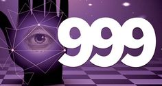 Angel Number 999 Meaning: What Does 999 Mean? Spiritual Healer, Spirituality, Lemurian Crystal, Quartz Crystal, Crystal Healing, Numerology Chart, Numerology Numbers, Angel Numbers, Finding True Love