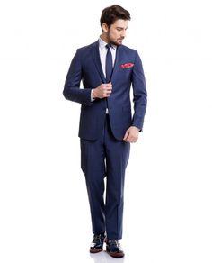 Takım Elbise : Karaca Erkek Takım Elbise - Parlament