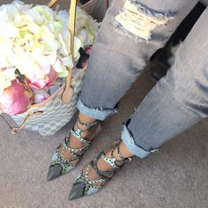 "Zara printed Strappy heels 4"" heel, runs big, size is 7 but listed as 7.5,  EUR37 comes with box, offers via offer feature only Zara Shoes Heels"