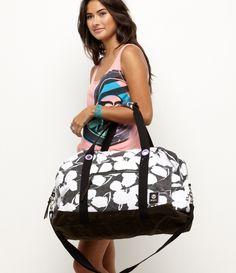 Wanderer Duffle Bag, Roxy [YOGA BAG!!!}