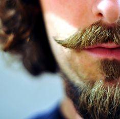 Three Muskateers style beard & mustache by Tristan Tristan #beard #mustache