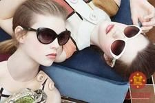 summer sunglasses from famous brand