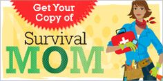 Home - Survival Mom Radio.com