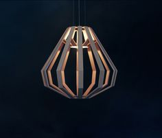 General lighting | Suspended lights | Apollo | Woodlabo | Gaël. Check it out on Architonic