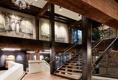 Gallery of West Elm Corporate Headquarters / VM Architecture & Design - 11