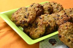 Recettes Anti-candida, Cookies Sans Gluten, Quinoa Gluten Free, Allrecipes, Cookies Et Biscuits, Meatloaf, Coco, Banana Bread, Brunch
