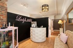 Parramatta Eyelash Extension Salon Photos - | Lady Lash | Sydney ...