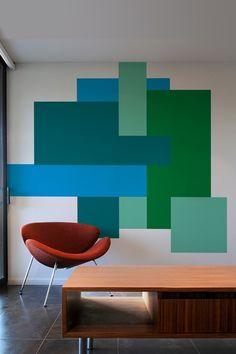 Color Block Parallel  Mina Javid  whatisblik.com