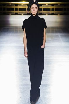 I-line. Haider Ackermann | Fall 2014 Ready-to-Wear