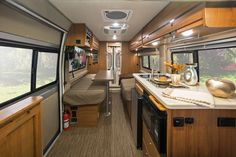 Travato Overview | Winnebago RVs