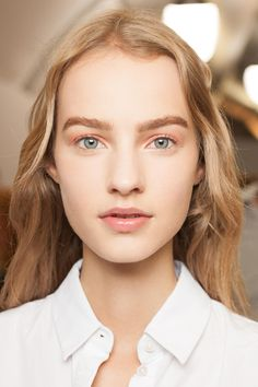 DIOR Fall 2015 Haute couture Backstage Beauty | DIORMAG