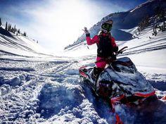Such events #motivate us to do our #best when we build our #products *** credit to @kayli_dentman  #ggbexhaust#powerbydesign#polaris#arcticcat#yamaha#skidoo#mountainsled#snowmobile#braap#backcountry#snowmobilenation#cataloochee#catamount #christiemountain#crestedbutte #crotchedmountain #crystalmountain#cypressmountain #discoveryskiarea#dodgeridge #ferniealpineresort#grandgeneva#grandtargheeresort#greatdivide#grousemountain