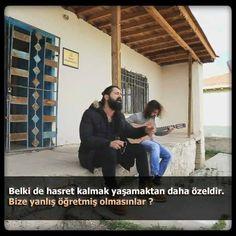 12573806_1307819485911658_2942177238769611534_n Learn Turkish, Motto, Cool Words, Che Guevara, My Books, Learning, Beautiful, Facebook, Nice