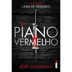 Foto 1 - Livro - Piano Vermelho