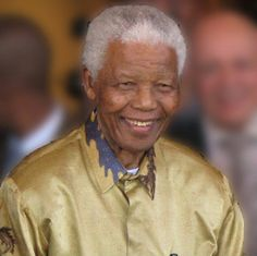 Nelson Mandela was the country's first black head of state. He was the head of a group called the ANC. When the government prohibited the ANC for racial reasons, Mandela organized a secret military movement. Nelson Mandela, Desmond Tutu, Head Of State, People Of Interest, Social Enterprise, The Absence, Brilliant Earth, Former President, Barack Obama
