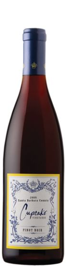 This Pinot Noir has a lovely garnet hue and heady aromas of black cherries and ripe strawberries. The wine opens up to a flavor of red raspberry and a hint of spice with a creamy finish.