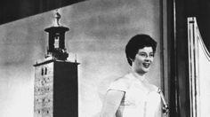 """I den svenska uttagningen vann Siw Malmkvist med låten """"Augustin"""", men Brita Borg fick representera Sverige i Eurovision Song Contest 1959."""