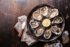 牡蠣が妊活のカギ良質なミネラルで男女の妊活をサポート
