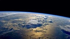 A view from Space