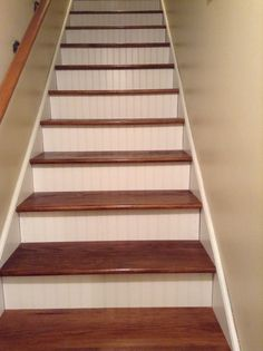 Best 100 Year Old Staircase Makeover Revealed Saving 4 Six 400 x 300