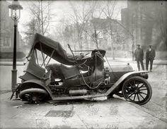 1917 wreck