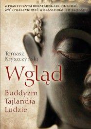 Wgląd. Buddyzm, Tajlandia, Ludzie - jedynie 24,43zł w matras.pl