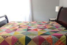 epic quilt top complete