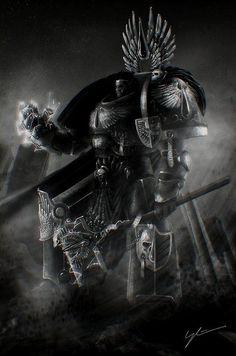 (100+) #warhammer 40k   Tumblr