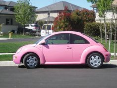 Wish mine was pink instead of pewter;) this is too cute!!