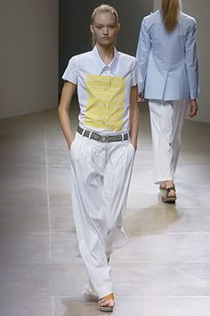 Jil Sander Spring 2005 Ready-to-Wear Collection Photos - Vogue