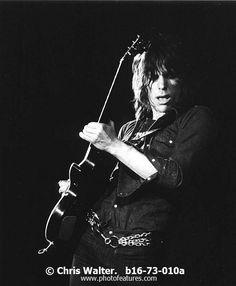 Jeff Beck 1973
